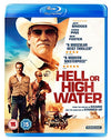 Hell or High Water  [2016] Blu-ray