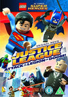 Lego: Justice League - Attack of the Legion of Doom  [2015] DVD