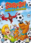 Scooby-Doo - Field of Screams DVD