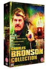 Charles Bronson Collection DVD