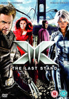 X-Men - The Last Stand [2006] DVD
