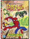 The Spectacular Spider-Man - Volume Two  [2010] DVD