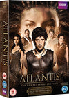 Atlantis - Series 1-2 Complete DVD