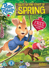 Peter Rabbit:The Tales Of The Start Of Spring DVD