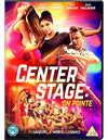 Center Stage: On Pointe DVD