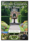 British Gardens in Time DVD