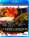 The Lion In Winter *Digitally Restored Blu-ray