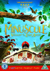 Minuscule: Valley of the Lost Ants  [2016] DVD
