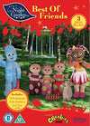 In The Night Garden - Best Of Friends Triple Set DVD