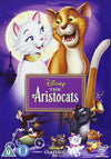 The Aristocats (1970) DVD