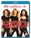 Charlie's Angels 1 & 2 (2000 & Full Throttle) [Blu-ray]