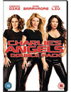 Charlie's Angels 1 & 2 (2000 & Full Throttle) [DVD]