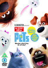 The Secret Life of Pets [DVD]