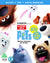 The Secret Life of Pets [BD]