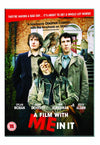 A Film With Me In It DVD