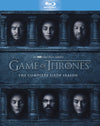 Game of Thrones S6 Blu-ray