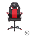 BX Gaming Chair [Black/Red]