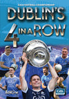 Sam 2018 - Dublin's 4 in Row [Slim DVD]