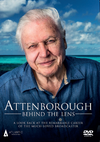 Attenborough - Behind The Lens [DVD]