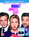 Bridget Joness Baby Blu-ray