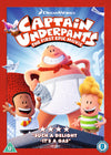 Captain Underpants DVD