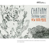 Chatham Saxophone Quartet CD