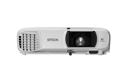 Epson EH-TW650 3100 LUMENS / FULL HD 1083p Home Cinema Projector