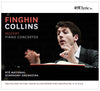 Finghin Collins: Mozart Piano Concert CD