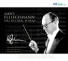 Aloys Fleischmann: The Orchestral Works CD
