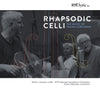 Rhapsodic Celli: The Music of Frank Corcoran CD