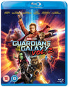 Guardians Of The Galaxy Vol 2 Blu-ray