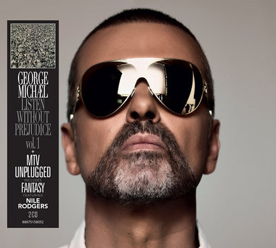 George Michael: Listen Without Prejudice 25 CD |Buy CD online