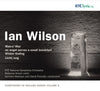 Ian Wilson : Winter Finding CD