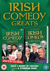 Greatest Irish Comedy DVD