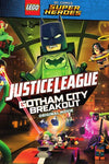 Lego DC Justice League: Gotham Unleashed [DVD]