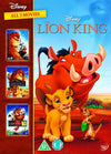 Lion King Triplepack DVD