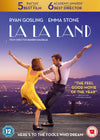 La La Land DVD |ebuzz.ie online store