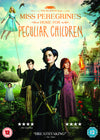 Miss Peregrine's Home for Peculiar Children  [2016] DVD