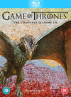 Game of Thrones S1-6 [Blu-Ray]