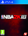 NBA 2K18 [PS4] PS4 |ebuzz.ie online store