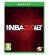 NBA 2K18 [XB1] XB1 |ebuzz.ie online store