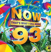 NOW That's What I Call Music! 93 [CD]