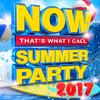 NOW That's What I Call Summer Party 2017
