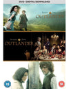 Outlander  Season 1 - 3 DVD