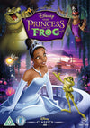 Princess & The Frog [DVD]
