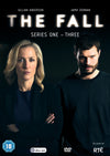 The Fall Series 1-3 Box DVD
