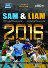 SAM & LIAM GAA Football & Hurling Championships [DVD]