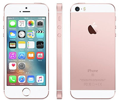 Apple iPhone SE Rosegold [16GB] - Unlocked Sim Free