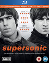 Supersonic Blu-ray