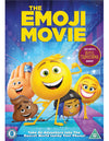 The Emoji Movie DVD